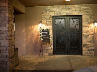 The Hidden Palace Banquet Hall 7