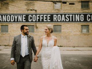Anodyne Coffee Roasting Co. 5