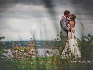 Syracuse Professional Wedding Photography by John Carnessali 7