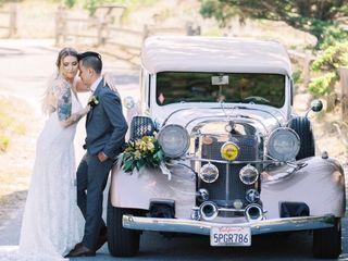 Monterey Touring Vehicles 2