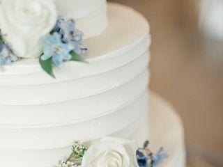 Celebrating Life Cakes 5