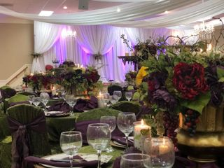 Magical Moments Weddings and Events 4