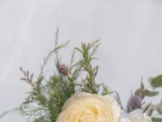 Babbidge Bouquets 7