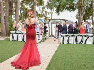 Central Florida Wedding Group 3
