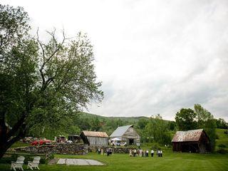 Farmhouse Inn at Robinson Farm 3