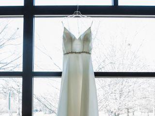 Sophia's Bridal, Tux & Prom 6