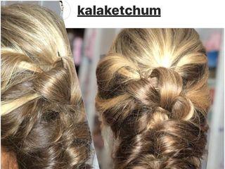 Kala Ketchum Makeup & Hair 1
