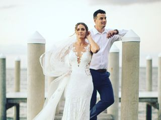 Key Largo Lighthouse Beach Weddings 1