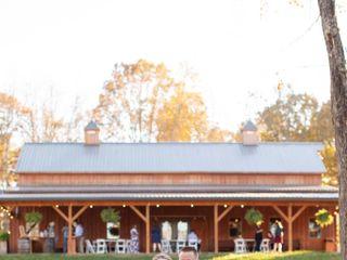 The Barn at Gully Tavern 1