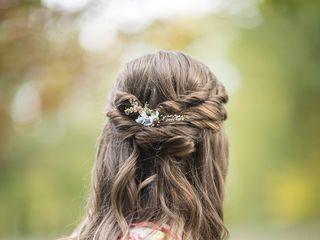 Kyra Hair 4