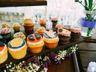 Sweet Art Bake Shop 7