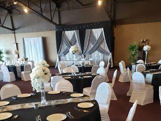 Lyman Harbor Waterfront Weddings 6