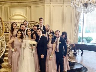 The Karen Style Weddings 4