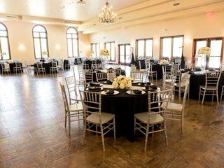 The Montellano Event Center 3