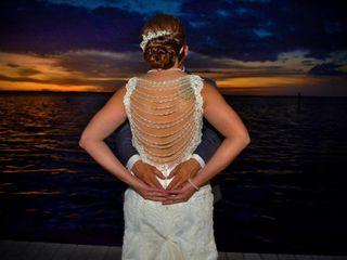 Claudia Giraldo Bridal 7
