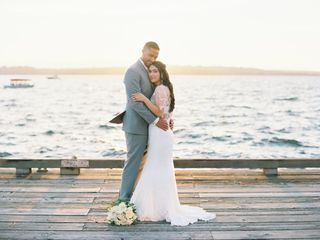 Blue Rose Photography - Seattle Wedding Photographer 3