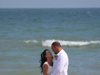 A Seaside Wedding & Events by Emerald Isle Realty 5