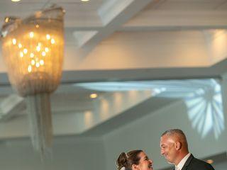 The Elegance Ballroom at the Residence Inn Long Island East End 1