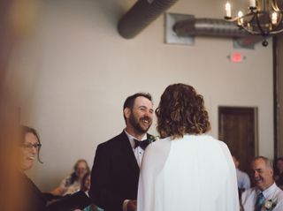 The Last Minute Wedding Officiant 3