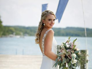 Anna Be Bridal Boutique 5