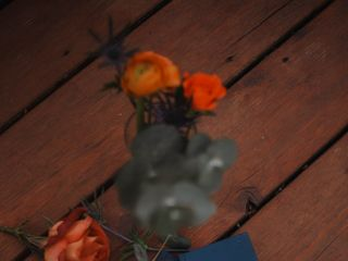 Merci Bouquet 2