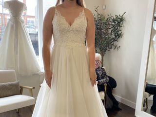 Something White Bridal Boutique 5