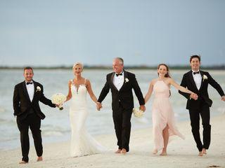 Southwest Florida Wedding Officiant 1