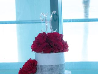 C+M Contemporary Master Cake Designers 4