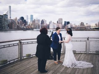 Jackie Reinking New York Elopement Officiant 6