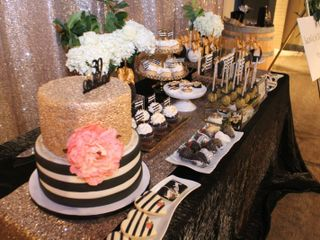 TIMELESS CREATIONS EVENTS & DESIGNS 5