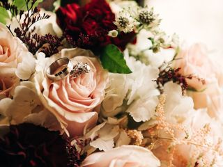 I Do Flowers 1