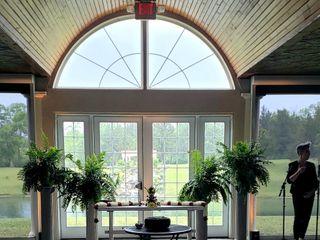 Cedar Springs Pavilion 1