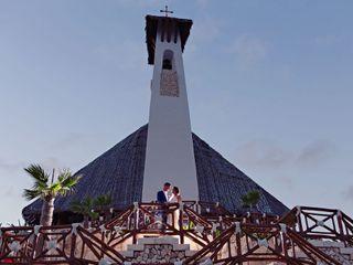 Arlenis Ruiz Weddings and Romance 2