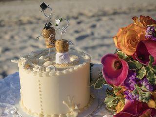 Cakes by Karol Key West 1