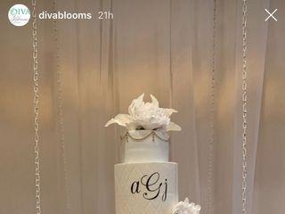 Diva Blooms 3