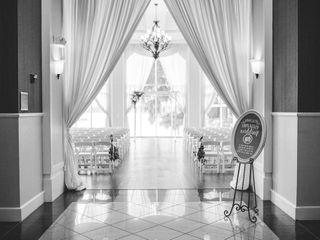 Orlando Wedding & Party Rentals 1