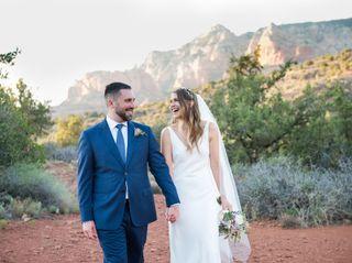 Cameron & Kelly Arizona Photographers 7