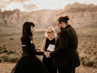 Wedding Vows Las Vegas 7