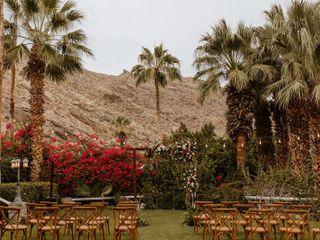 Josefina Weddings & Events 1