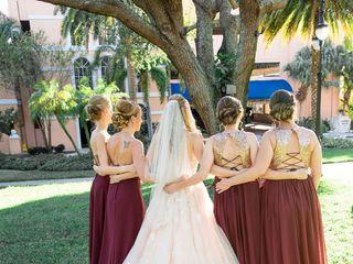 Flora's Bridal 1