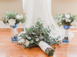 Raise Your Glass Floral & Event Design 1