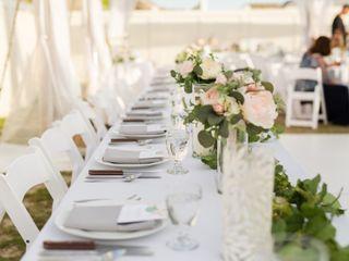 Southern Hospitality Weddings & Events 4