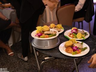 Martin's Caterers 4