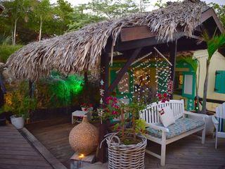 Amuse Sunset Restaurant Aruba 5