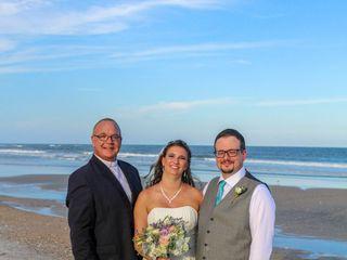 Weddings of Topsail 5