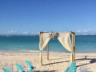 Anegada Weddings of Keith's Exquisite Touch 4