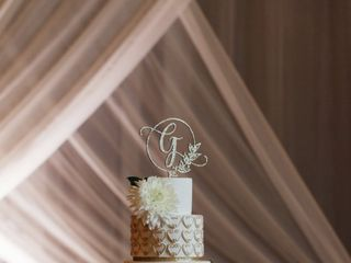 Designer Weddings by Carly Rose 3