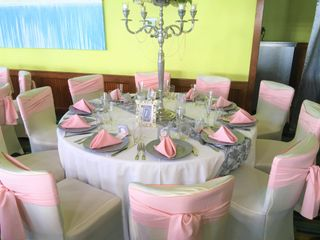 Ribbons Event Planning & Lite Food Catering 1