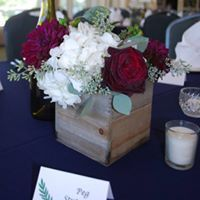 Rose's Bouquets 4