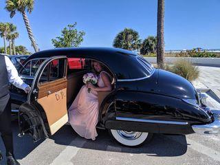 Revvies Luxury Transportation 2